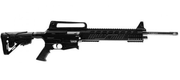 Axor MF-2 – Magazine Fed Shotgun – Black
