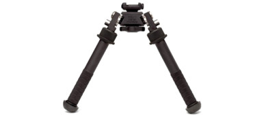 BT10 V8 Atlas Bipod with Screw Clamp