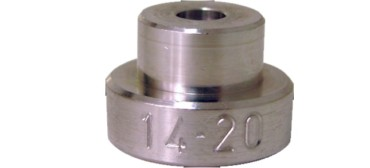 Hornady Lock N-Load Bullet Comparator Insert 33 rangeview sports canada - Copy