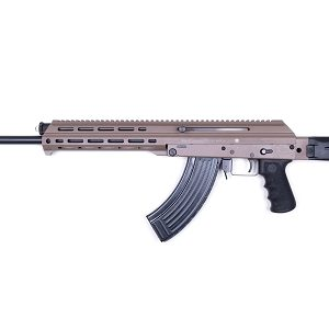 M + M Industries M10x DMR 7.62x39 Rifle Non-restricted in FDE