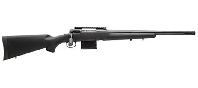 Savage Arms 10FCP-SR Tactical Bolt-Action Rifle 20
