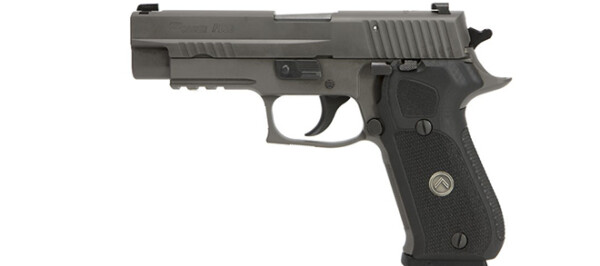 Sig Sauer P220 Legion Full Size 10mm