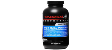 WINCHESTER SUPER TARGET (WST) Smokeless Gun Powder - 1LB