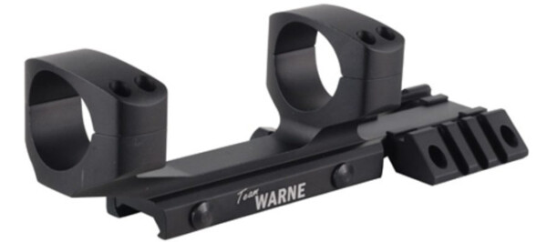 Warne Tactical RAMP30 30mm Mount
