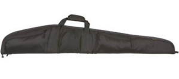 "Allen Shotgun/Non-Scoped Rifle Case 52"" Black"