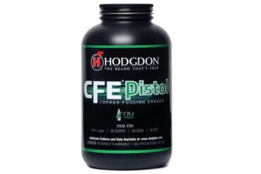 Hodgdon-CFE-Pistol-Powder-1lb-1-Rangeview-Sports-Canada