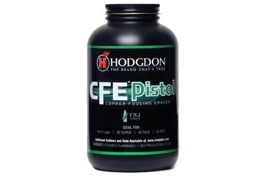 Hodgdon-CFE-Pistol-Powder-1lb-1-Rangeview-Sports-Canada