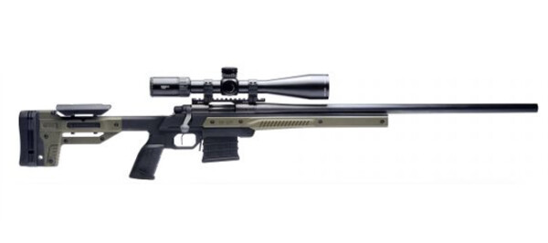 MDT Oryx Chassis for Savage 10 SA RH - ODG Rangeview sports canada