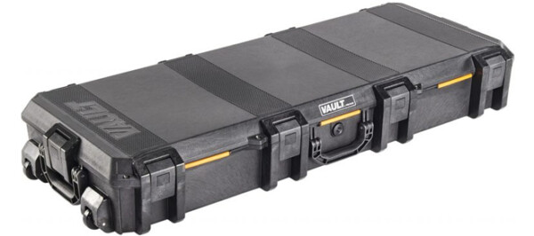 Vault V730 Tatical Rifle Case, Black