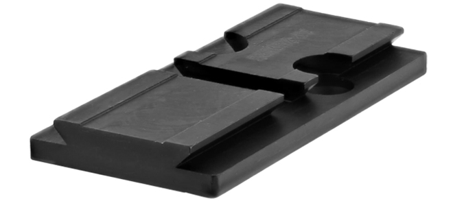 Aimpoint Acro Adapter Plate for Glock MOS