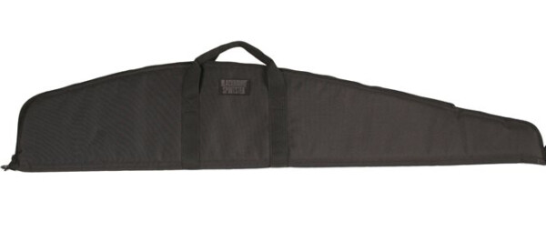 "Blackhawk Sportster 48"" Scoped Rifle Case, Blk"