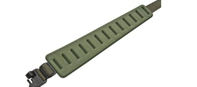 Quake The Claw Sling, OD Green