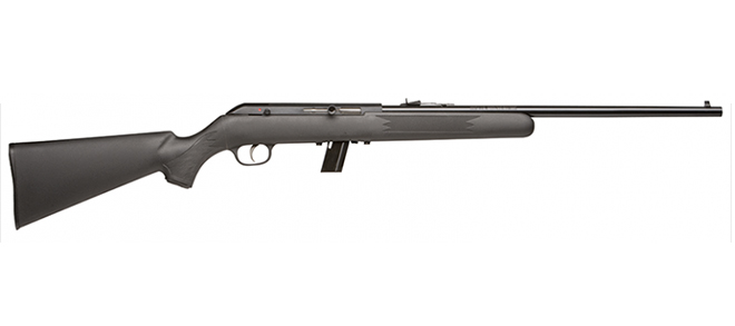 Savage Model 64F .22 LR Rifle