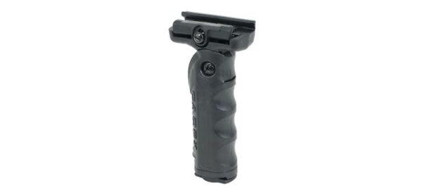 Cadex Folding Grip - Black