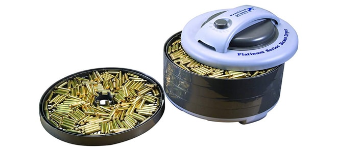Frankford Arsenal Brass Dryer Platinum Series