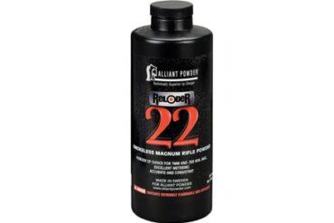Alliant Reloder 22 1lb