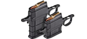 Legacy Sports Detachable Magazine Conversion Kit-Rem .243/.308/7mm-08