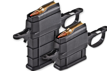 Legacy Sports Detachable Magazine Conversion Kit-Rem .243/.308/7mm-08