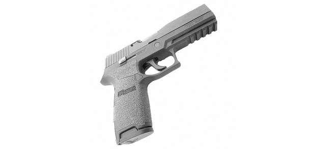 Talon Grips, Adhesive Wrap-around Grips , for Sig P250/P320