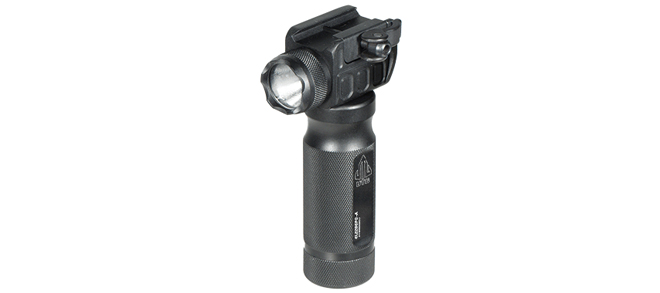 UTG Tactical Combat LED Grip Light