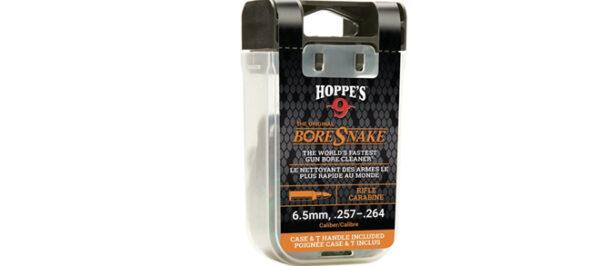 Hoppe's 9 Bore Snake - Rifle .338, .340 Cal