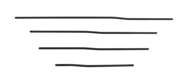 Maple Ridge Armoury Carbine Length Gas Tube - Black Nitride