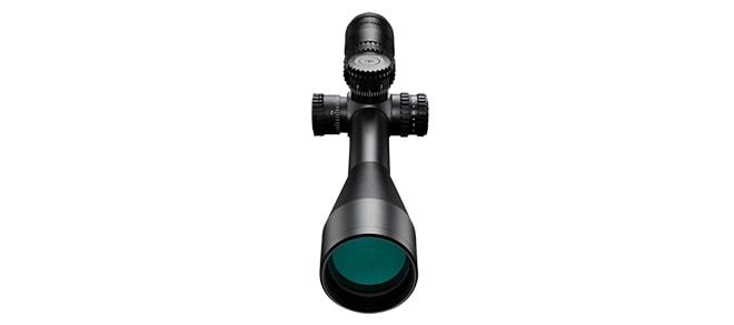 Nikon Black X1000 4-16X50SF IL X-MRAD