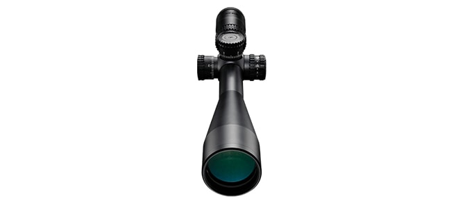 Nikon Black X1000 6-24X50SF IL X-MRAD