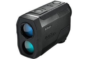 Nikon Black RangeX 4K - LRF (ML92)
