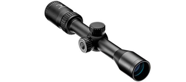 Nikon P3 Shotgun 2-7x32 BDC 200 - Matte Black