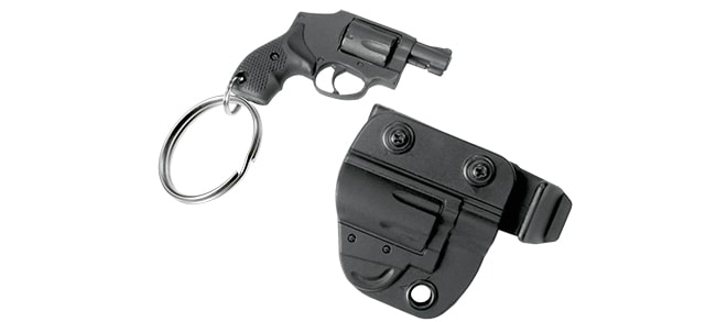 Blade-Tech Holster/Keychain - Revolver