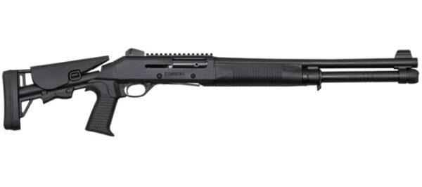 Canuck Shotgun Semi Auto Model Operator - Combo