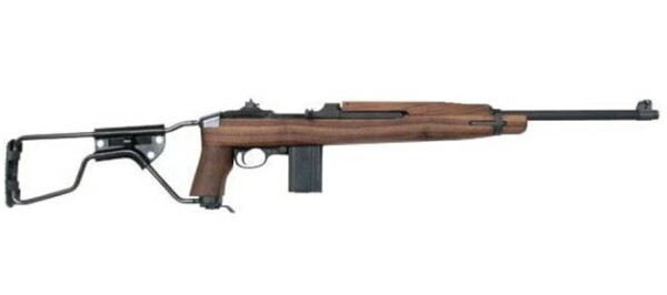 "Auto Ordnance M1 Para Carbine 30 Cal 18.6"" Barrel"
