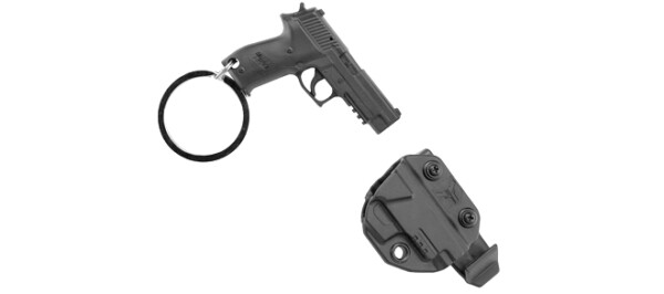 Blade-Tech Holster/Keychain - Sig 226