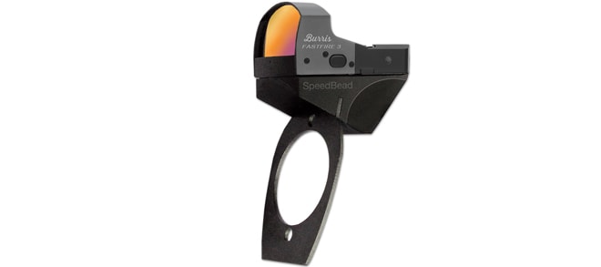 Burris Fastfire 3 with Speedbead Shotgun Mount for Benelli SBE
