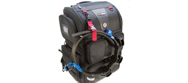 CED RangePack Pro – IPSC Shooting Range Bag