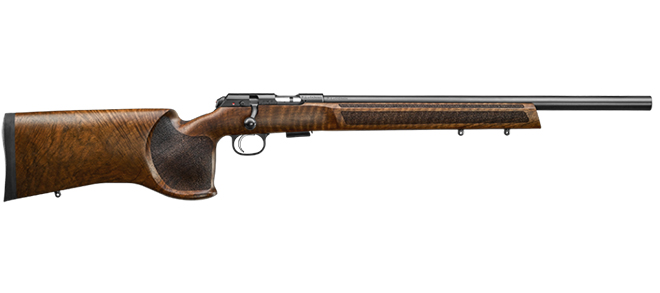 CZ 457 Varmint MTR Bolt Action Rifle