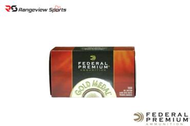 Federal Premium Gold Medal Large Rifle Match Primers GM210M, 100pk Rangeviewsports Canada