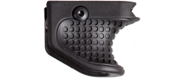 IMI Polymer Tactical Thumb Supports - Blk