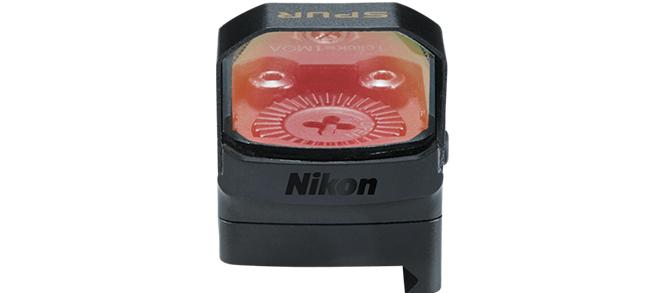 Nikon P-Tactical Spur - RFLX