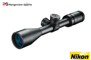 Nikon Riflescope P-Tactical 3-9X40 MK1-MRAD – RS Rangeviewsports Canada