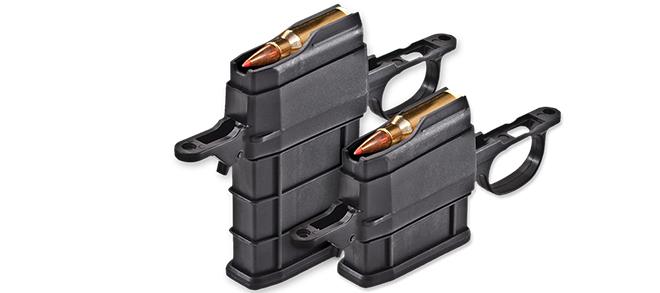 Remington M700 Short Action Magazine - Rem .270, 10 Rds