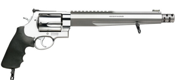 Smith & Wesson Performance Centre Model 460XVR