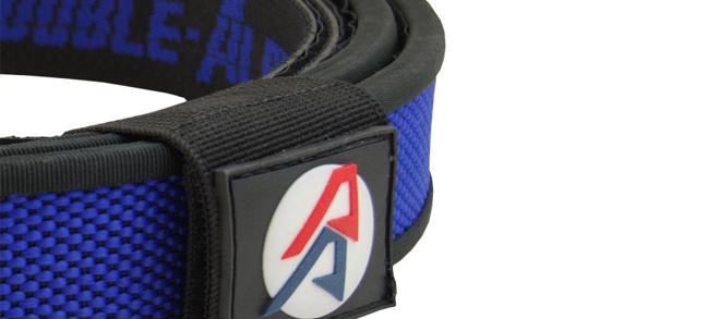 Double Alpha Premium Belt Security Loop