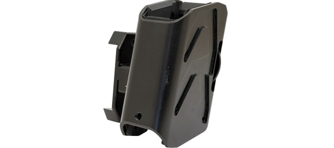 Alpha-X Magazine Pouch with Black Inlay