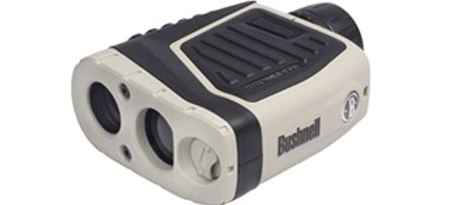 Bushnell Elite, 7x26, 1 Mile ARC Laser Rangefinder