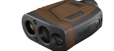 Bushnell Elite 7x26 1 Mile Con-X Brown Laser Rangefinder