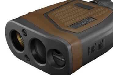 Bushnell Elite 7x26 1 Mile Con-X Brown Laser Rangefinder