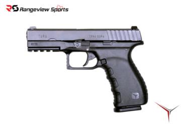 Tara TM9 Pistol, 9mm 4.5″ Rangeviewsports Canada