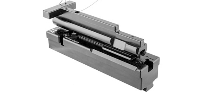 The Device AR15 Upper Receiver Fixture